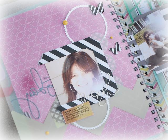 jmpgirl ~ memory file album