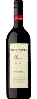 Jacob's Creek Reserve Shiraz