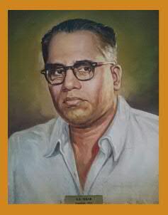 Art Director A.K.Sekar