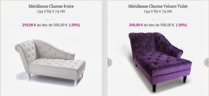 ventes privees sur internet potiron showroompriv. Black Bedroom Furniture Sets. Home Design Ideas