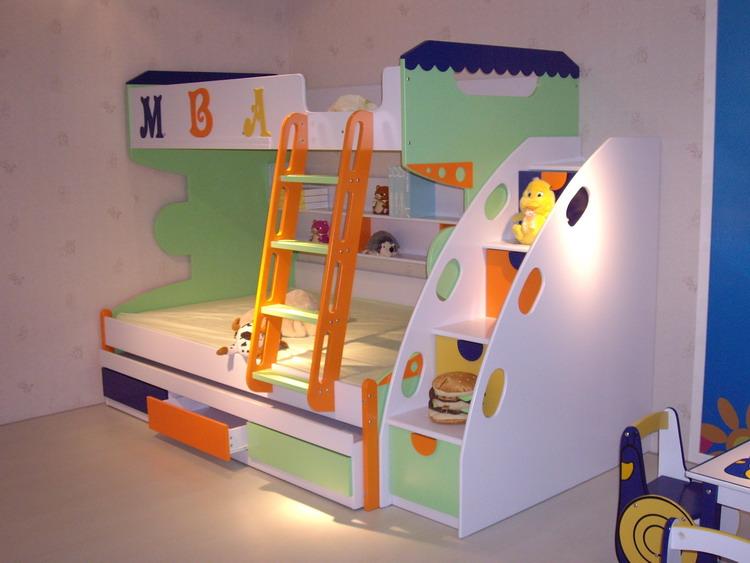 Kids Novelty Bed ProbrainsOrg - Kids novelty bunk beds