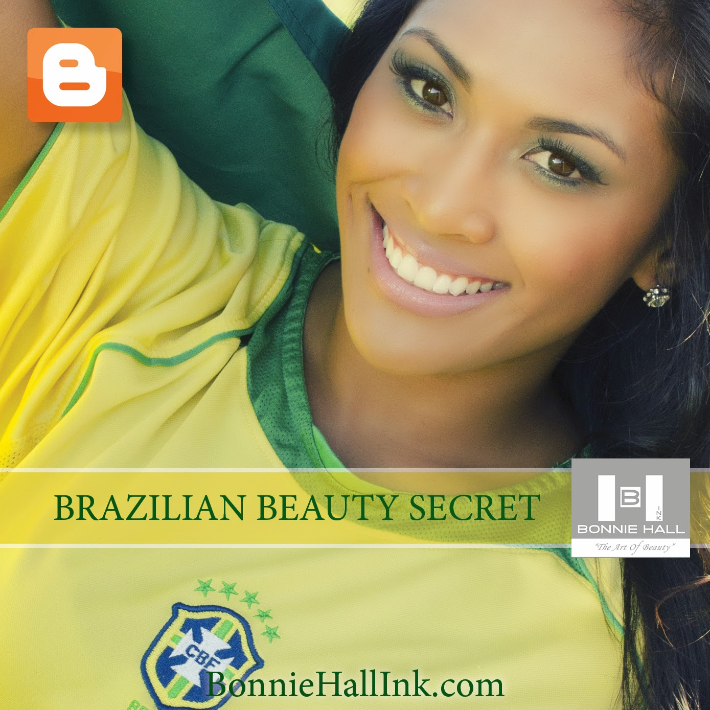 BRAZILIAN BEAUTY SECRET