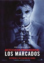 Actividad Paranormal: Los Marcados (2014) [Latino]