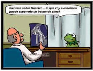 Rincón del Humor