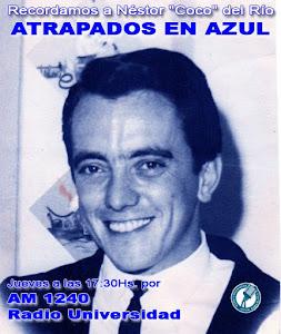 2: Homenaje a Néstor del Río