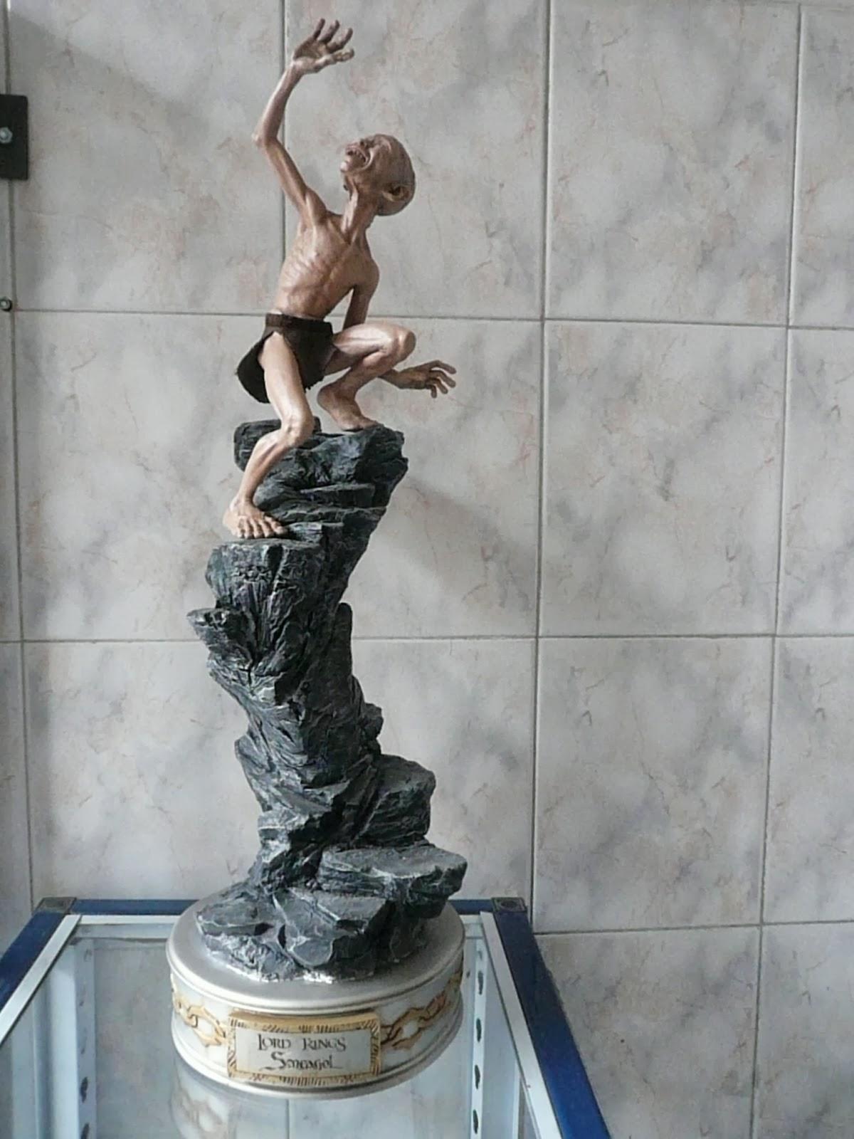 Figuresina arte en resina 3208343495 3043992 figuras de - Pintura de resina ...