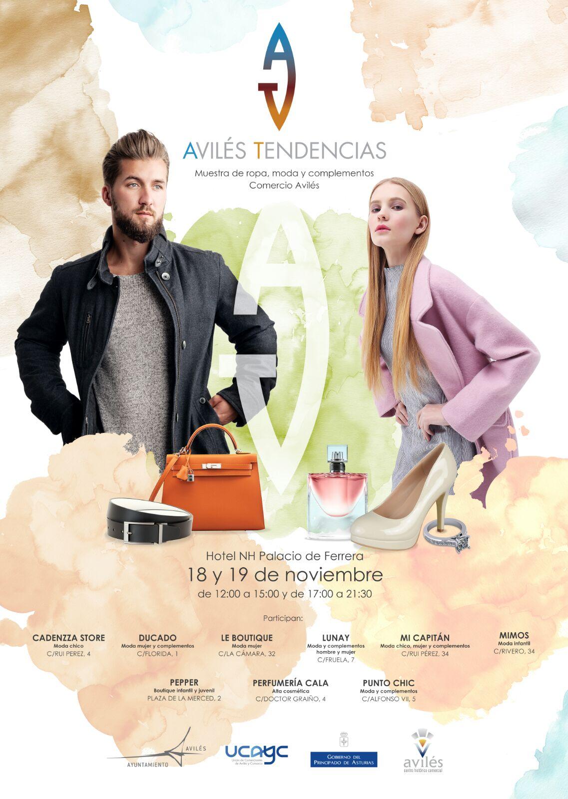 Próximo evento en Asturias