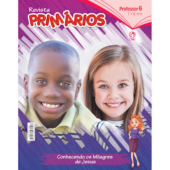 Primários - 2º Trimestre de 2018