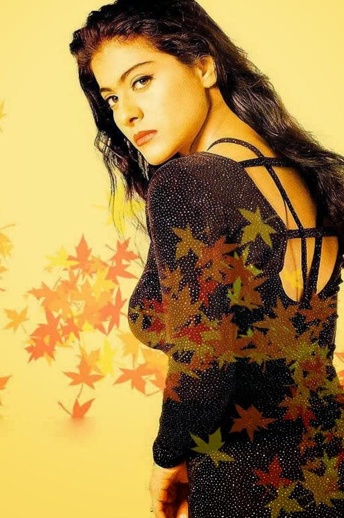 actress kajol latest hd - photo #3