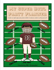 Get your students ready for some Super Bowl fun in the classroom while ...