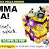 Lush 8 Maggio Festa della Mamma guardate che idee regalo pazzerelle e spiritose.