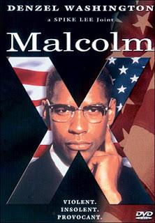 Malcolm X (1992) Español Latino