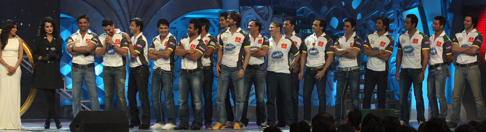 Cricketer Celebrity Dance Moments in T10 Cricket League ...