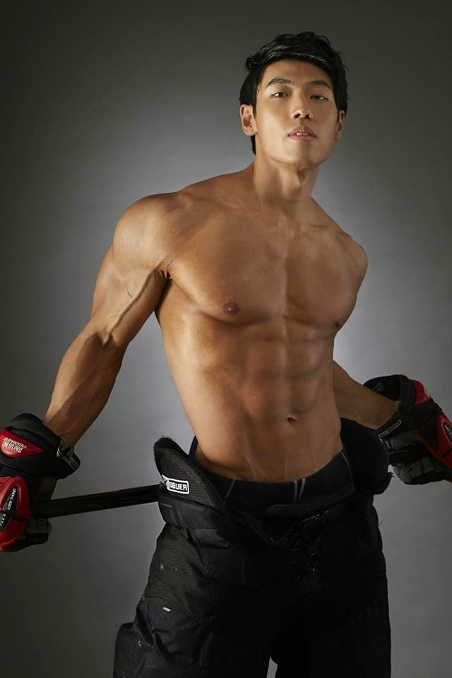 Will Video clips of asian bodybuilding workouts
