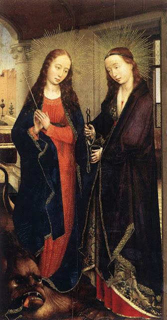 duo Weyden