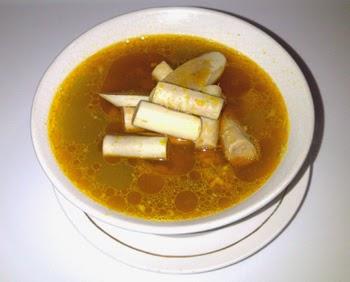 Wisata Kuliner Kalimantan Tengah