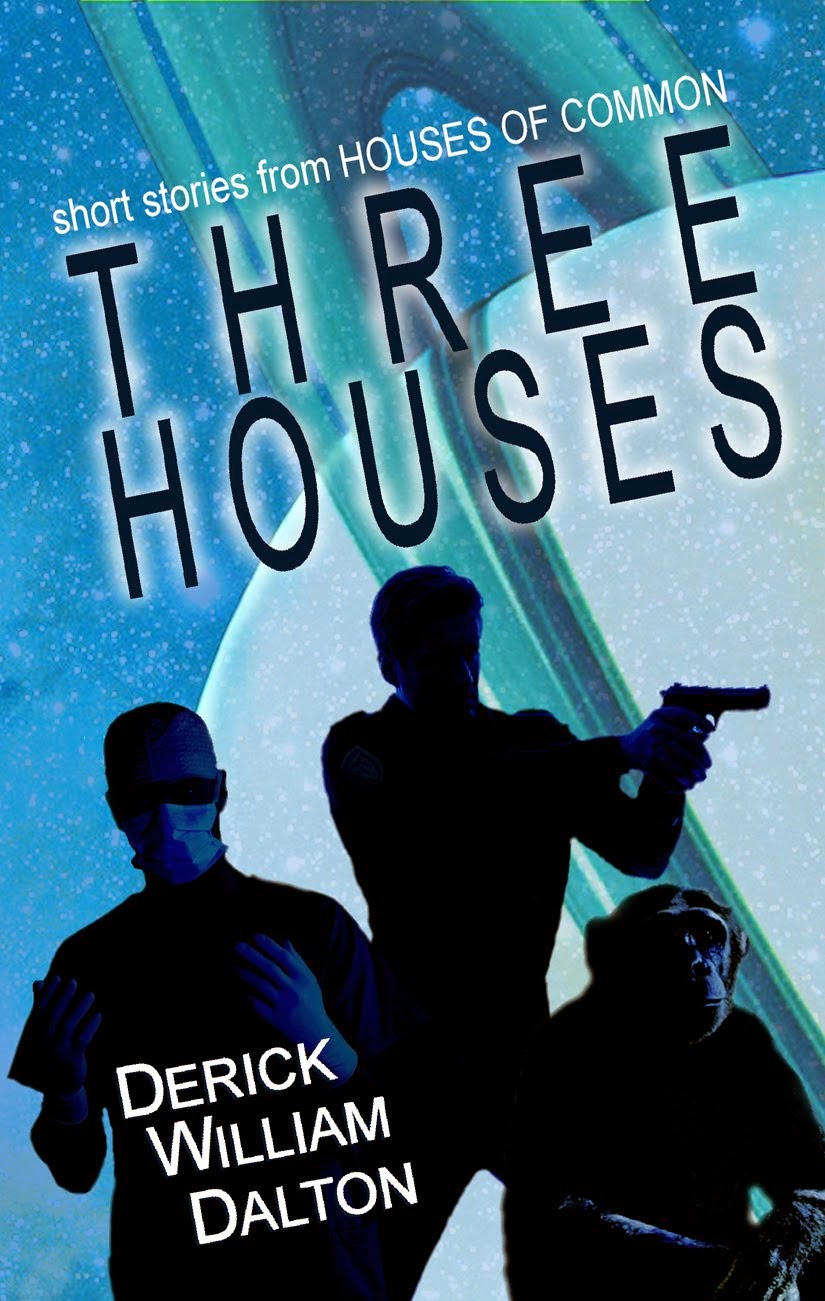 Not content with their small roles, minor characters from HOC get their own short stories.