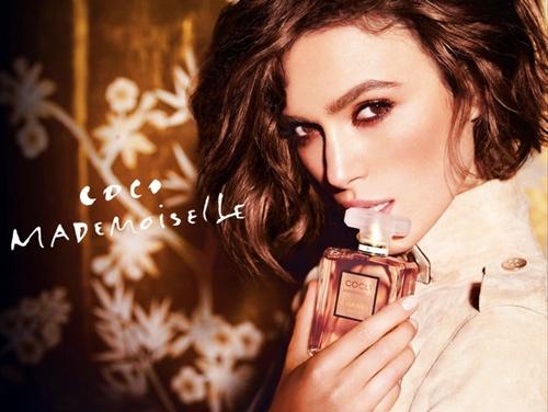 coco mademoiselle perfume