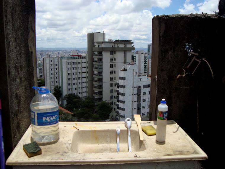 Kaza 8 - Cozinha Belo Horizonte, foto Tales Bedeschi