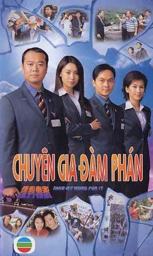 Chuyên Gia Đàm Phán FFVN - Take My Word For It FFVN (30/30) - 2003