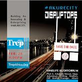 Akure Disruptors