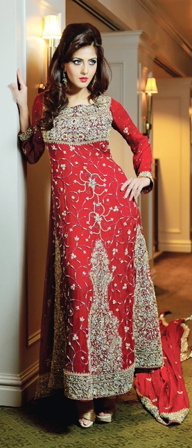 New Pakistani Party Wear Collection  Evening Wear  YouTube