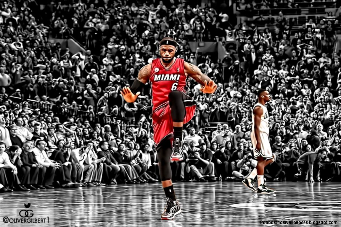 View Original Size Lebron James Wallpaper Image Source From This