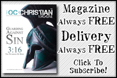 Orange County Christian magazine