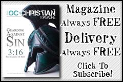 Orange County Christian magazine