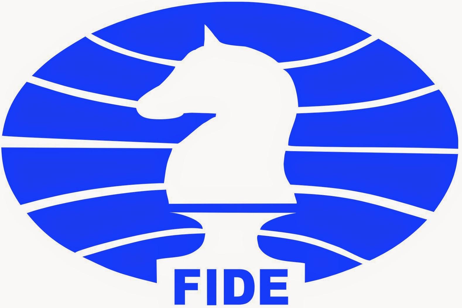 Resultado de imagen para campeonato mundial de ajedrez 2016 logo