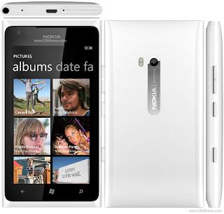 update harga terbaru Nokia Lumia 900 2012