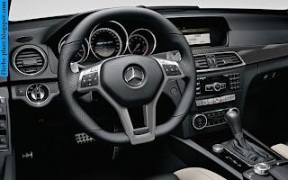 Mercedes amg dashboard - صور تابلوه مرسيدس amg