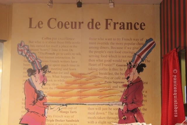 I Heart LE COEUR de FRANCE