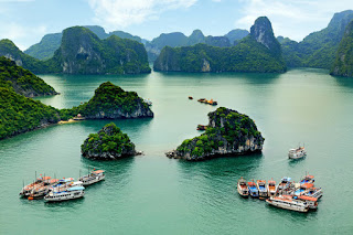 Exciting activities to explore Lan Ha & Ha Long Bay 1