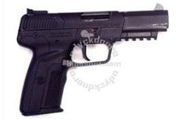 Pistol FN-57