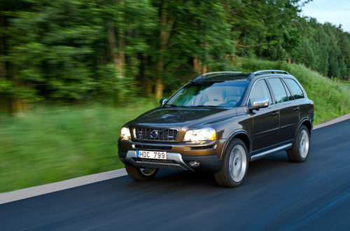 2012 volvo xc90 official review car gallery online. Black Bedroom Furniture Sets. Home Design Ideas
