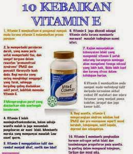 """Beli 6 Percuma1 Promosi JUN '14""""Vitamin E"""""""