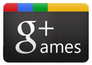 Game in Google Plus Coming soon!