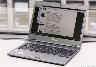 Toshiba Portege Z835-ST8305