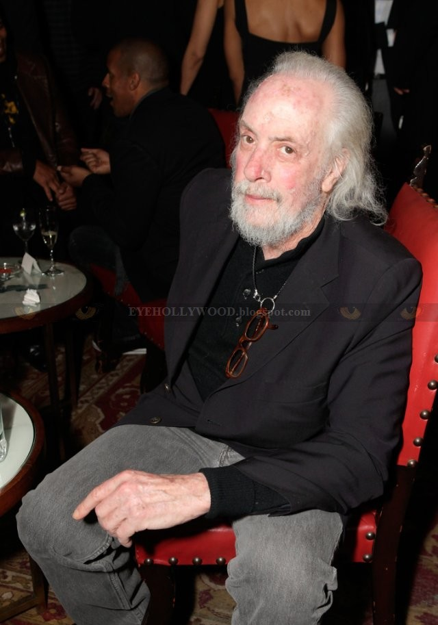 Robert Towne