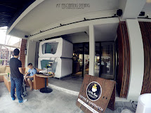 Time Capsule Hotel Penang Eat