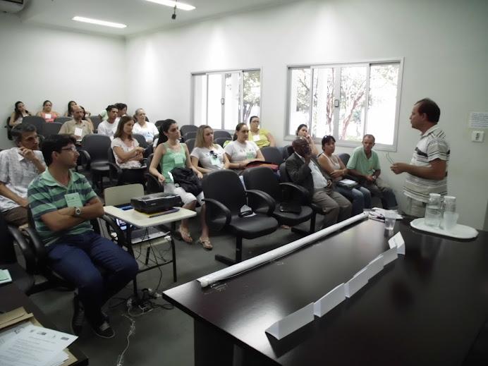 Prof. Paulo Scarim: Conflitos no Campo