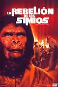 La Rebelión de Los Simios (1972) ()
