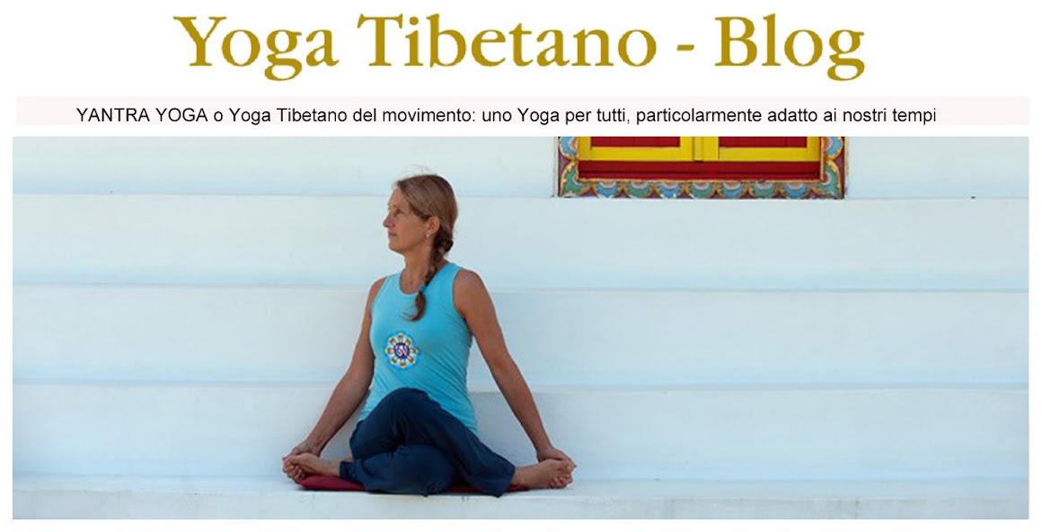 Yoga Tibetano - Yantra Yoga Italia Blog