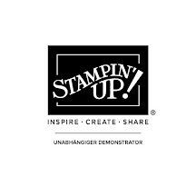 unabhängige Stampin'Up! Demonstratorin