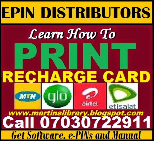 recharge card printing manual In this practical step by step manual how to start recharge card printing business you will learn everything you had ever wished to know about the recharge card printing business about the material.