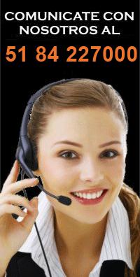 Comunicate con microsolutionsperu