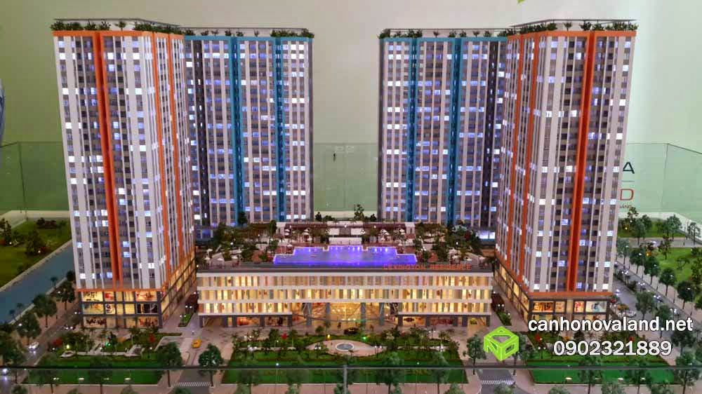 mo hinh can ho lexington residence