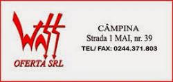 33.S.C WATT-OFERTA S.R.L