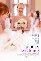 Jennys Wedding (2014) online y gratis